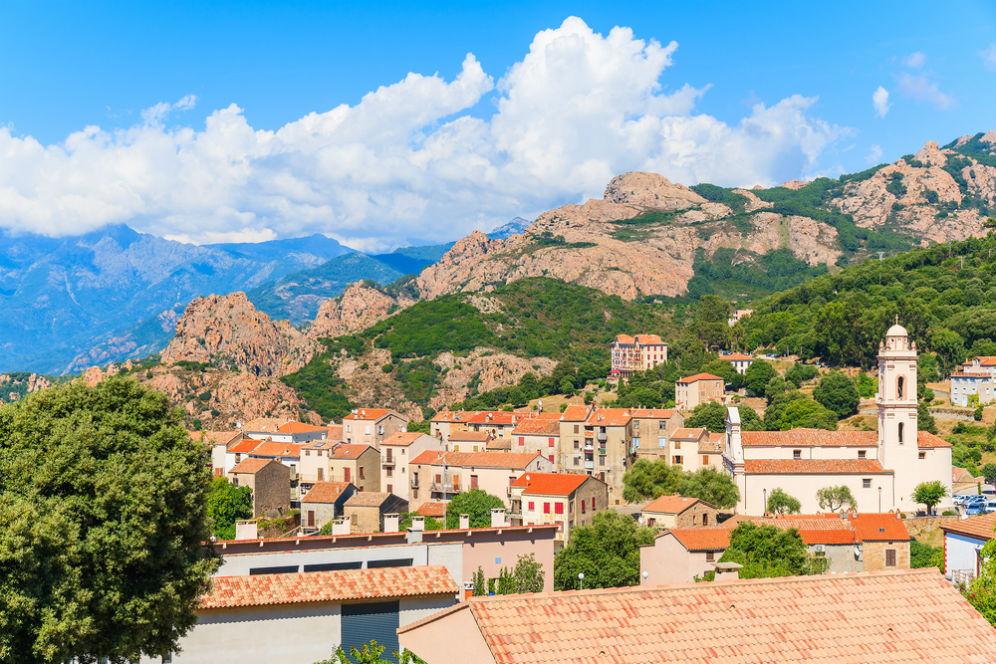 Фото: Деревня Пиана