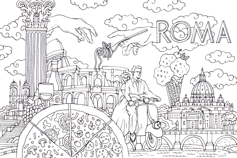 rome-postcard