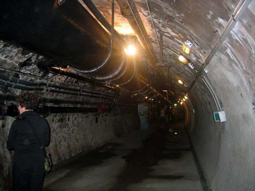 Фото: Музей канализации