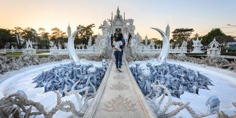 Фото: Места в Таиланде, которые вы запомните навсегда