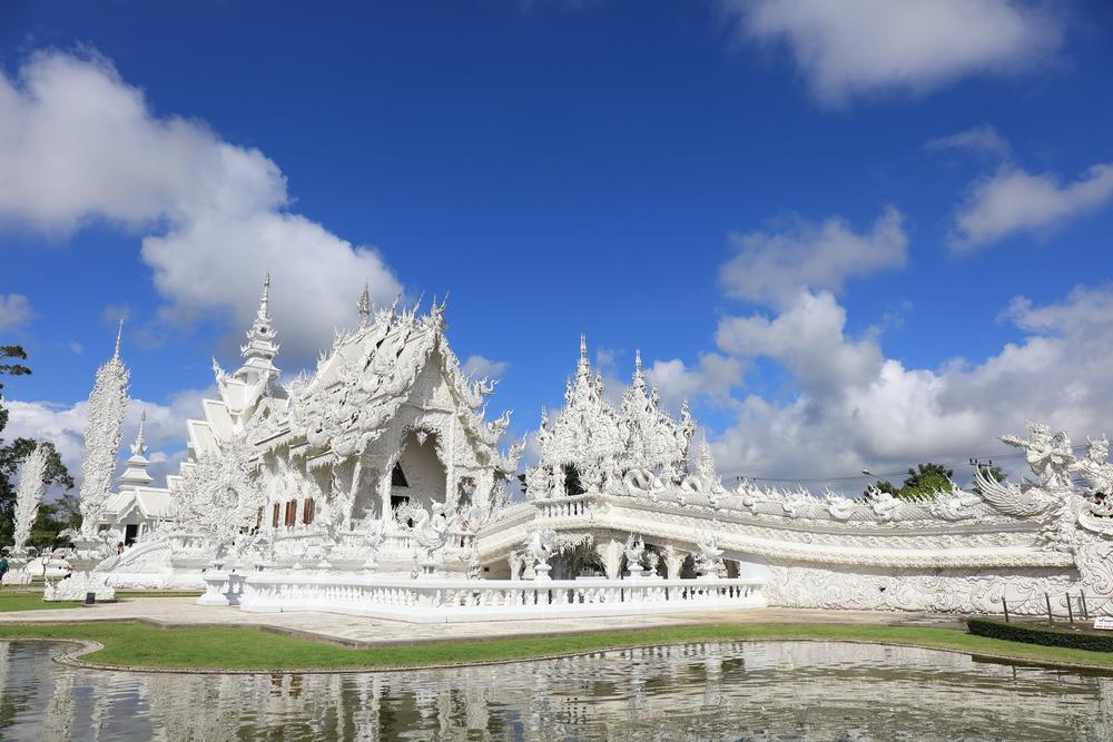Фото: Белый храм