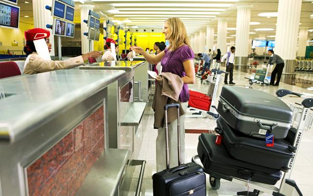 Фото: Щедрые нормы провоза багажа
