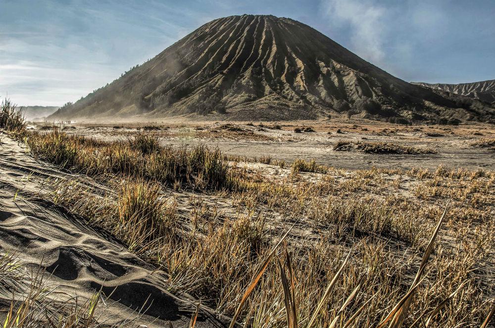 Фото: Вулкан Баток