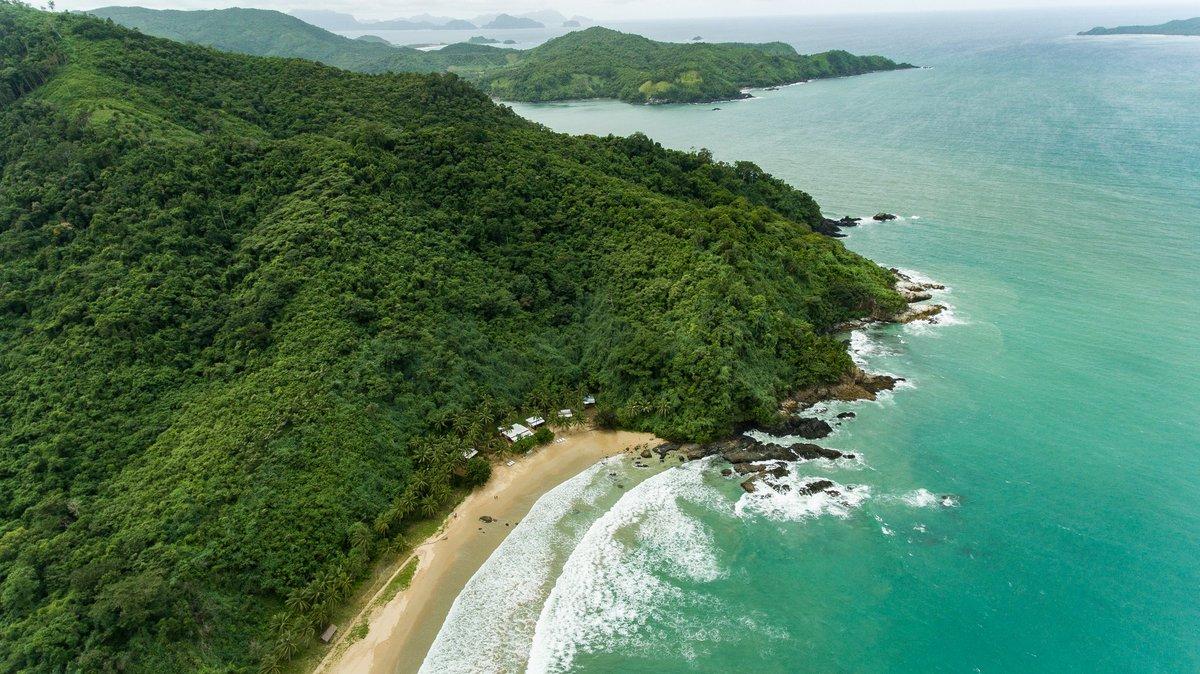 Фото: Duli beach resort