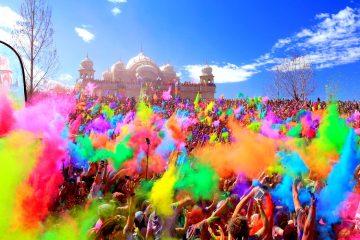 Фото: Фестивали
