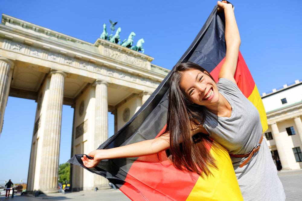 Фото: Германия