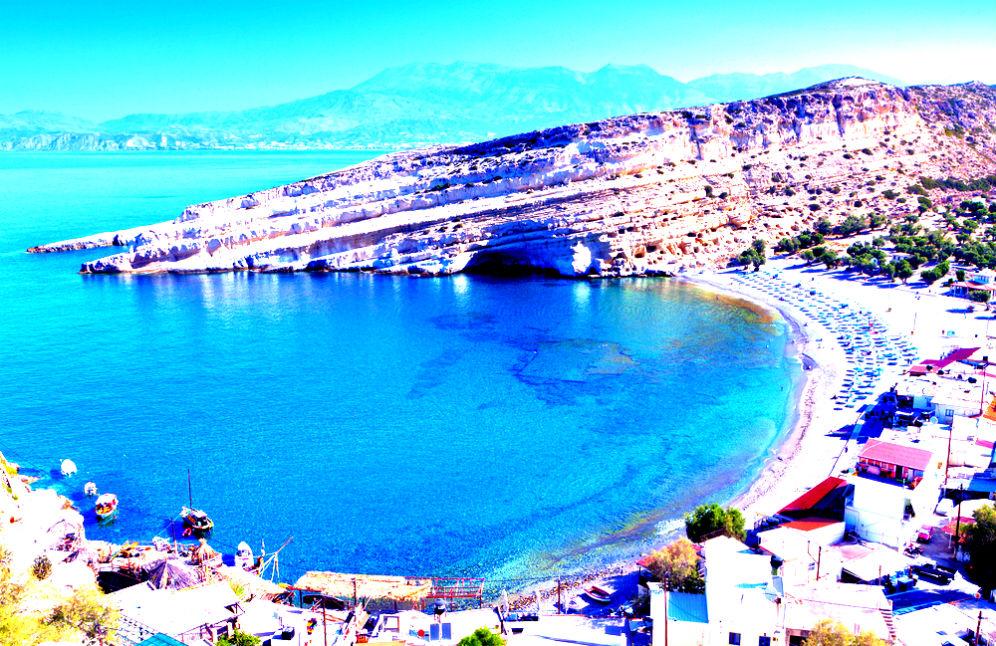 Фото: Остров Крит