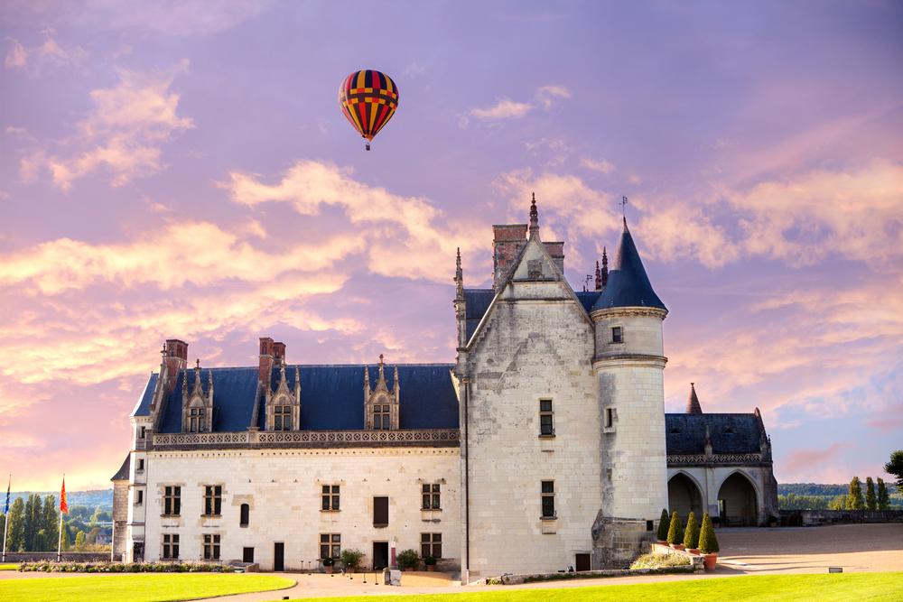 Фото: Воздушный шар