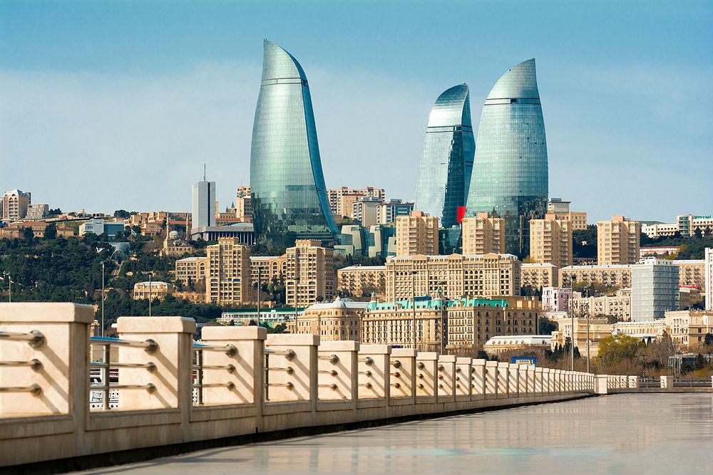 Фото: Баку