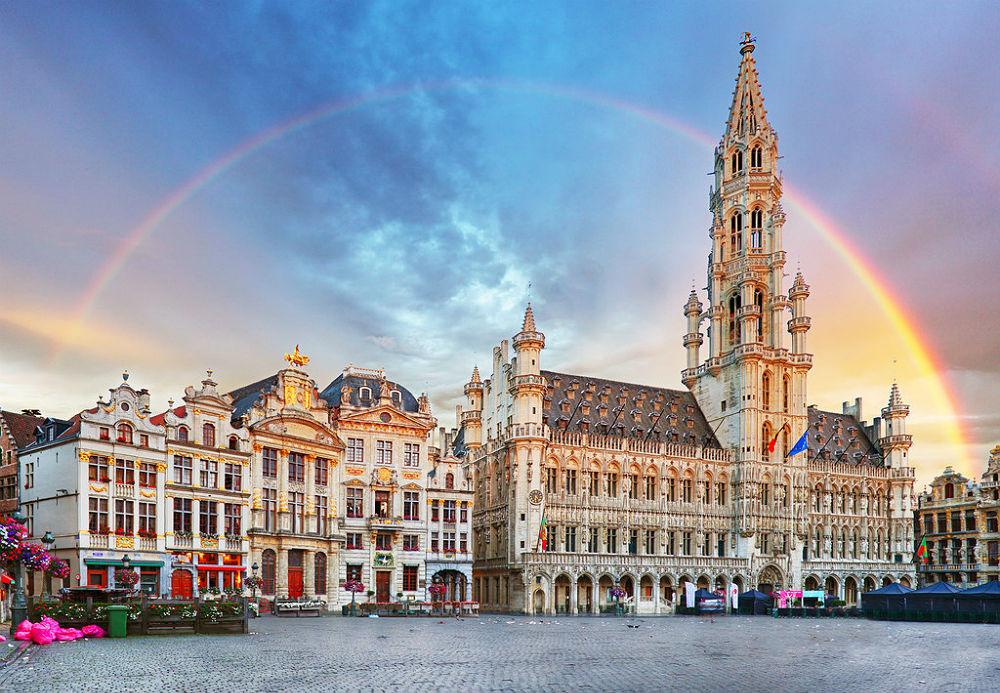 Фото: Брюссель