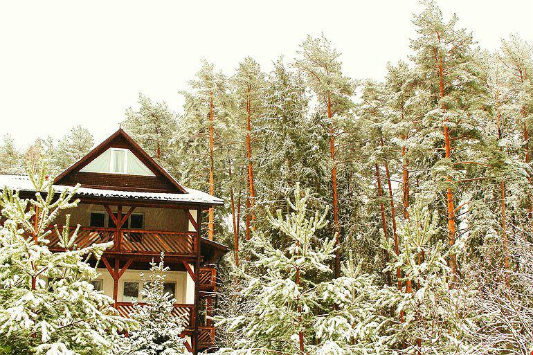 Фото: Лучшие курорты недалеко от Москвы