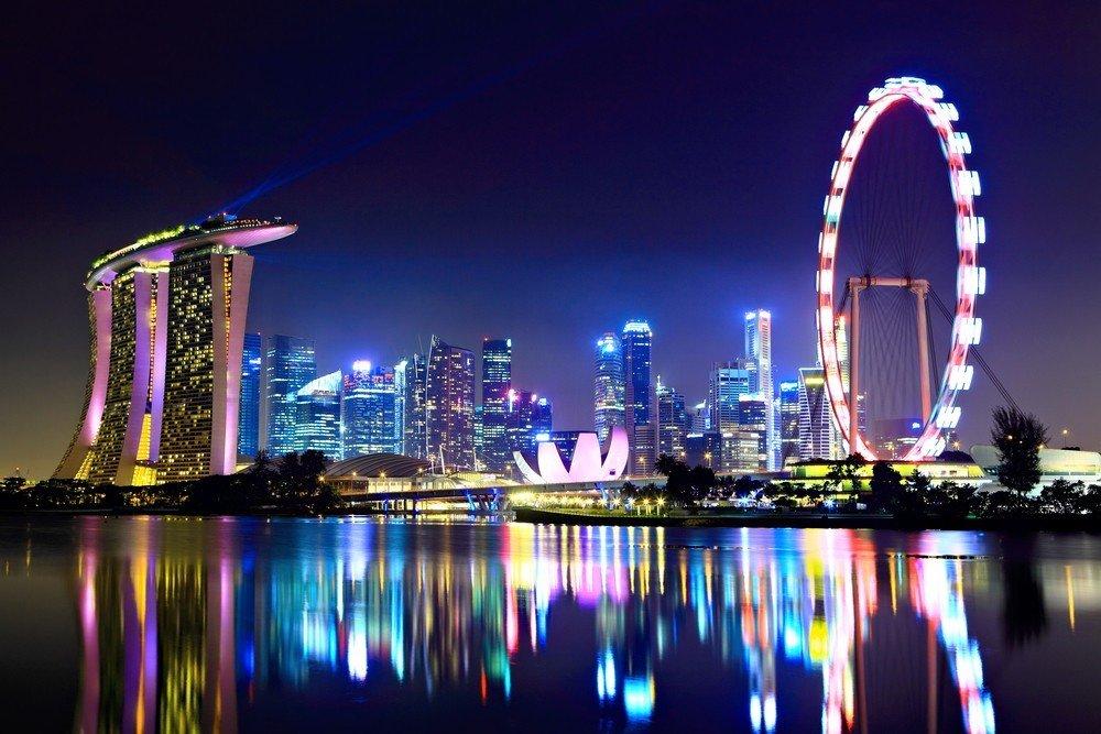 Фото: Сингапур