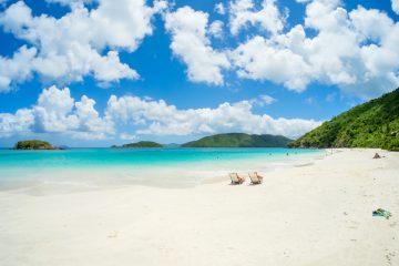 Фото: Виргинские острова