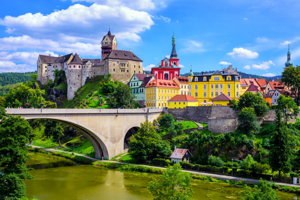 Фото: Чехия