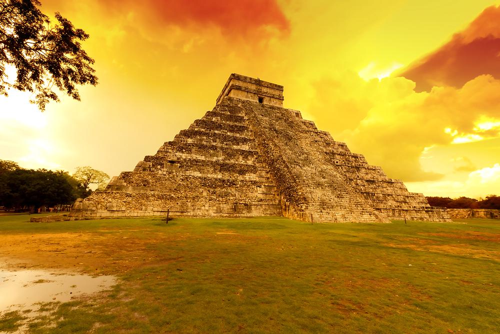 Фото: Мексика
