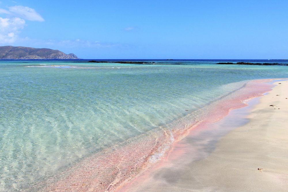 Фото: Пляж Элафониси