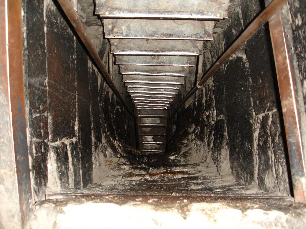 Фото: Лестница