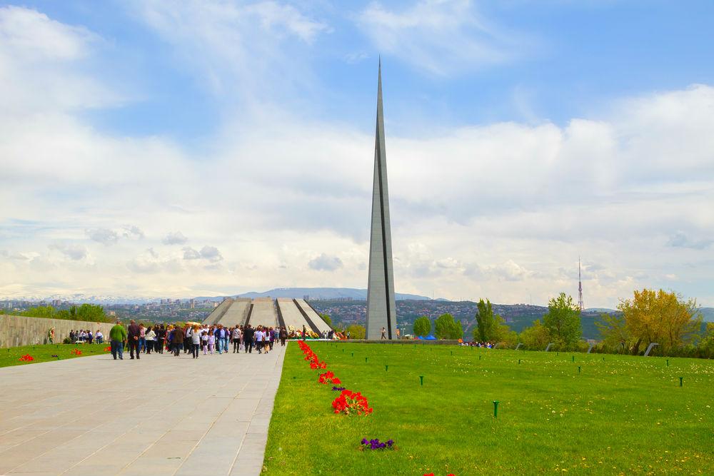 Фото: Музей геноцида армян