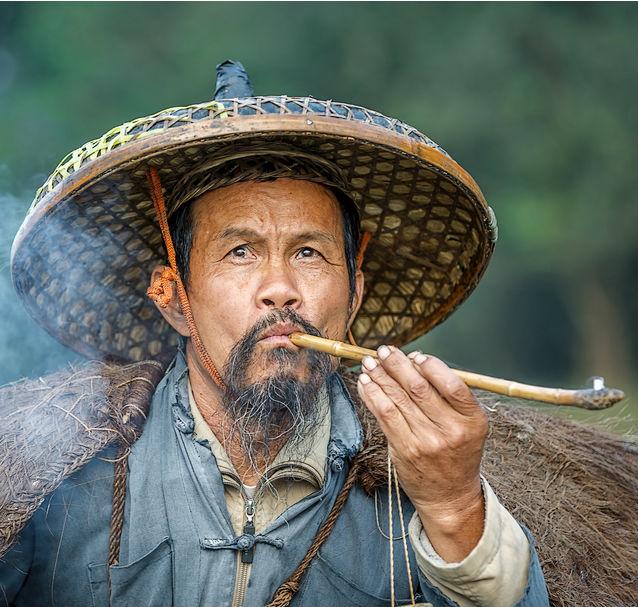 Фото: Курение