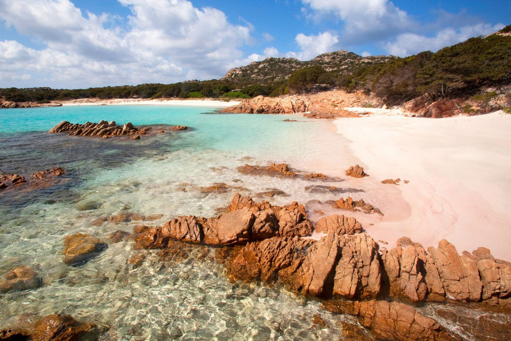 Фото: Spiaggia Rosa