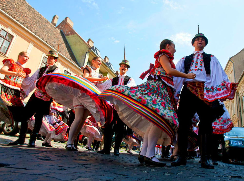 Фото: Венгрия