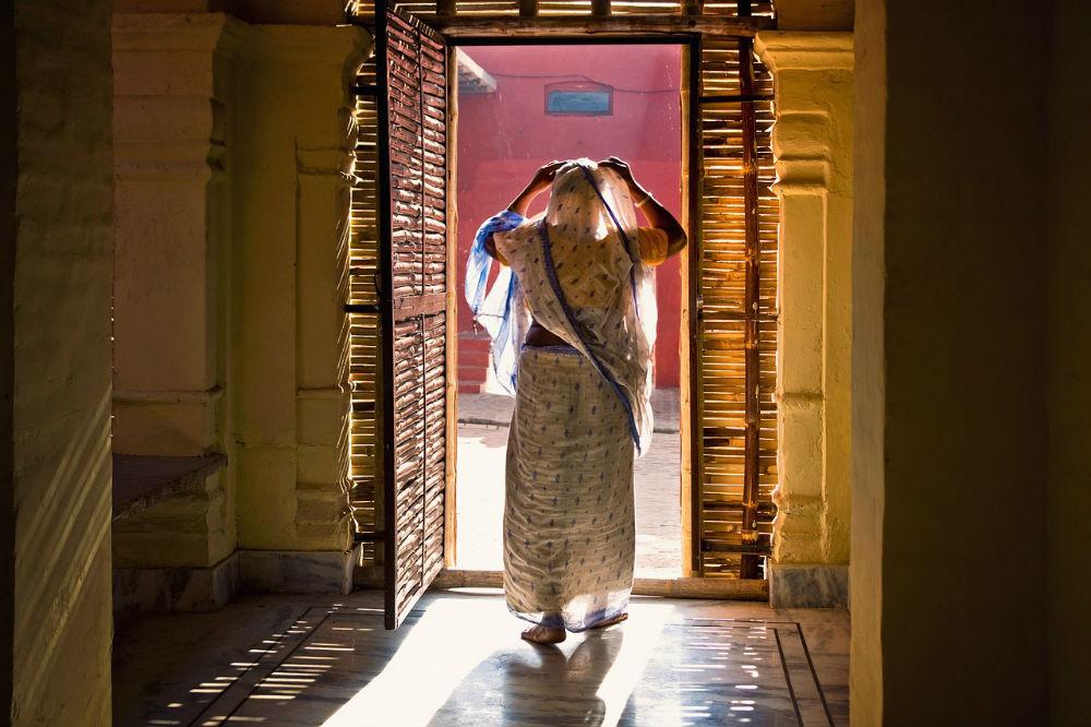 Фото: Индия
