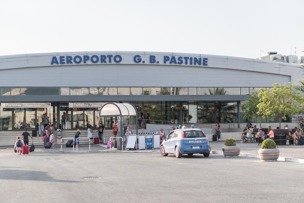 Фото: Аэропорт Рим-Чампино