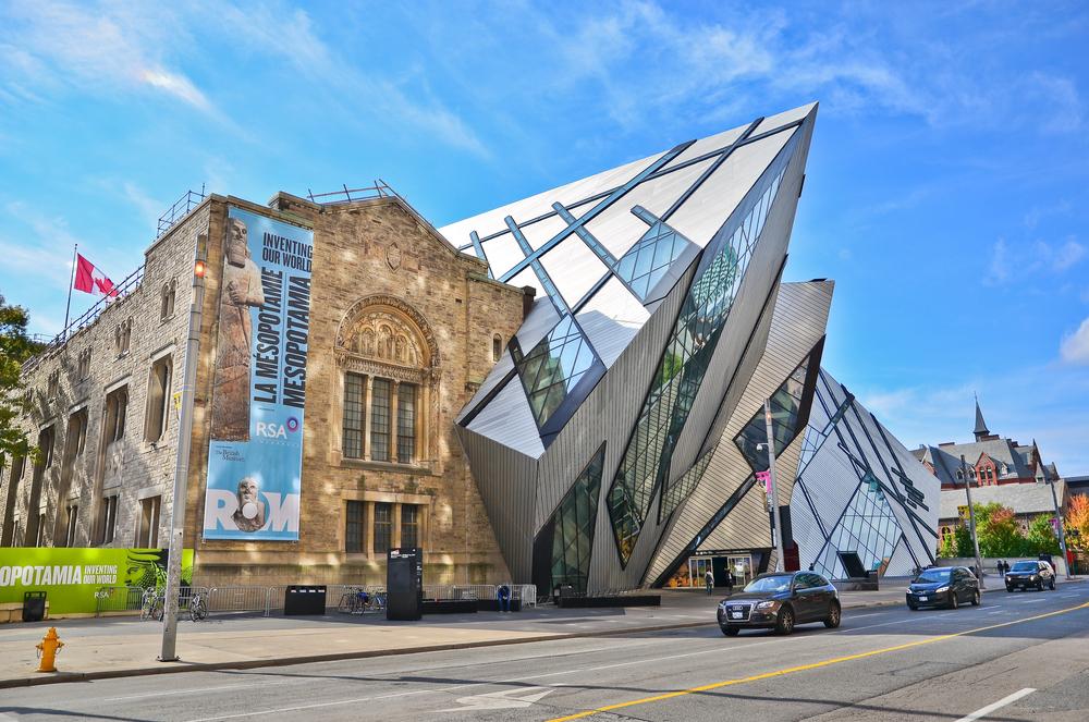 Фото: Королевский музей Онтарио