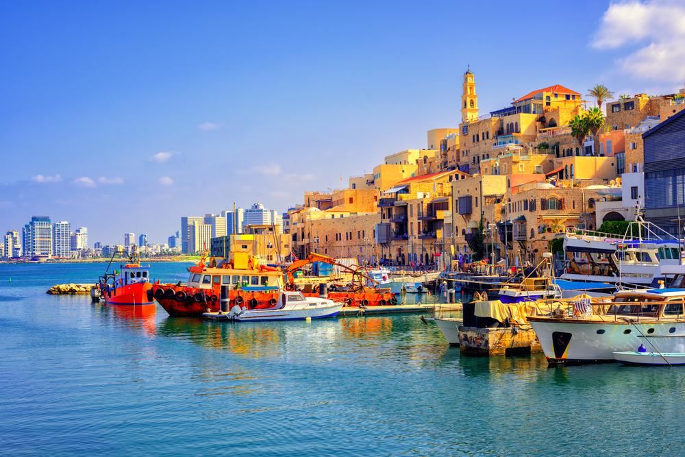 Фото: Тель-Авив