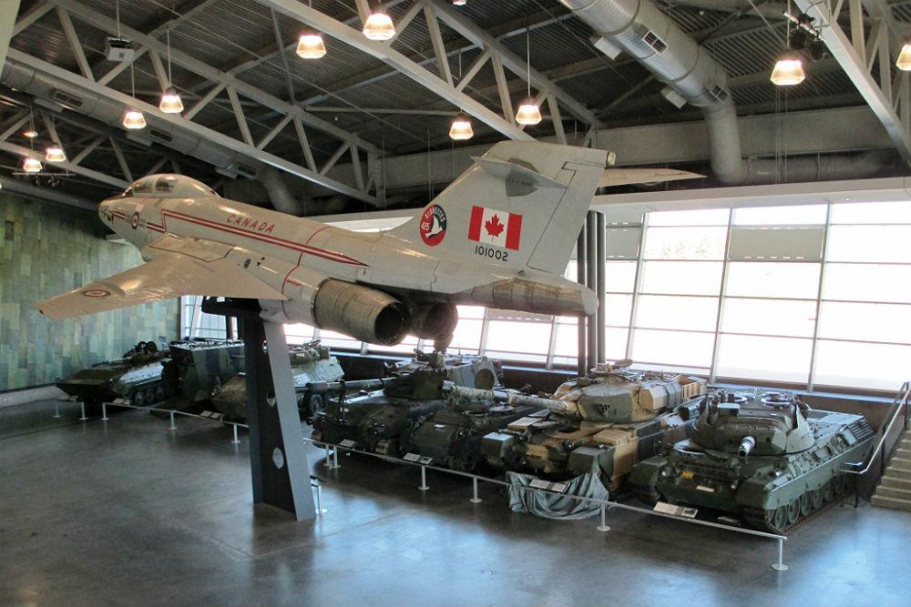 Фото: Военный музей