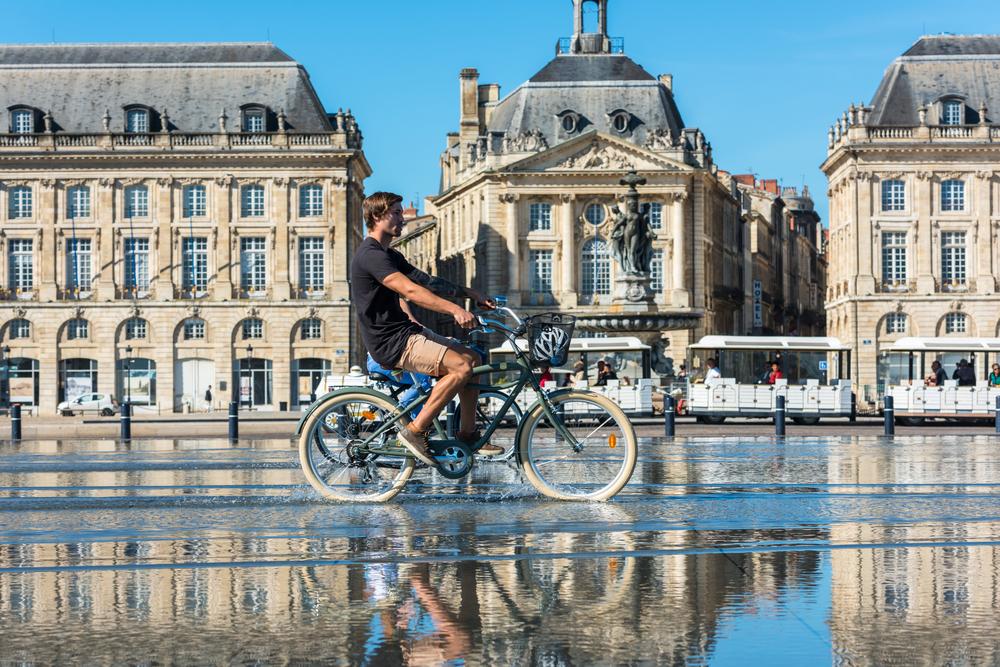 Фото: Бордо