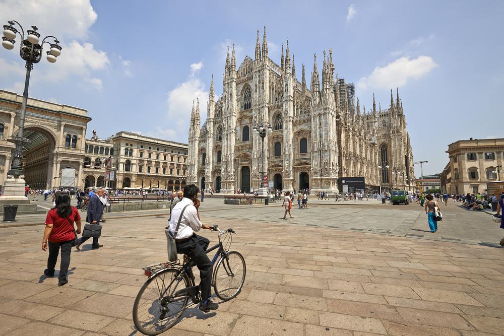 Фото: Милан