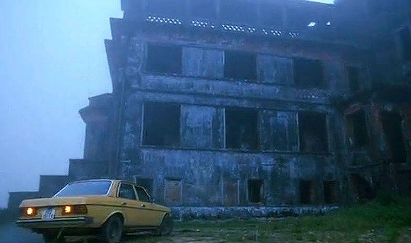 Фото: Кадр из фильма «Город призраков» с Жераром Депардье