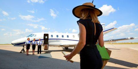 Фото: Самые короткие рейсы в мире