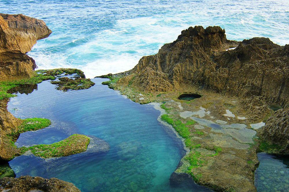 Фото: Пляж Кедунг Тумпанг