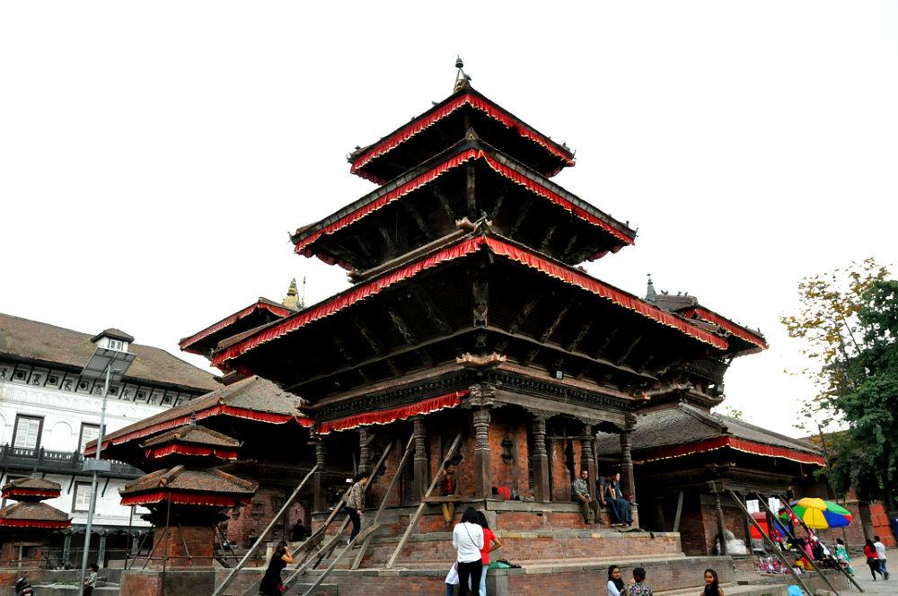 Фото: Храм