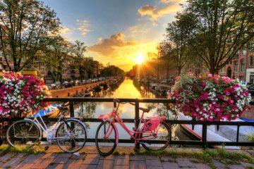 Фото: Аренда велосипеда в Европе