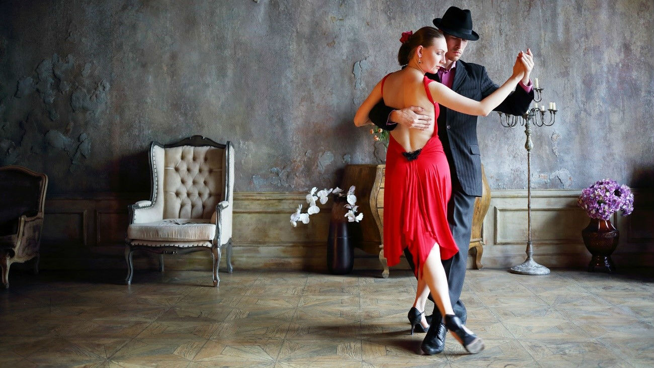 Фото: Танго