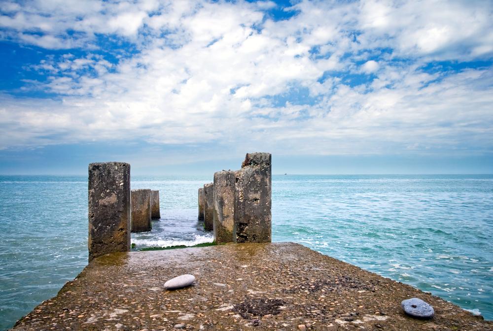 Фото: Черное море