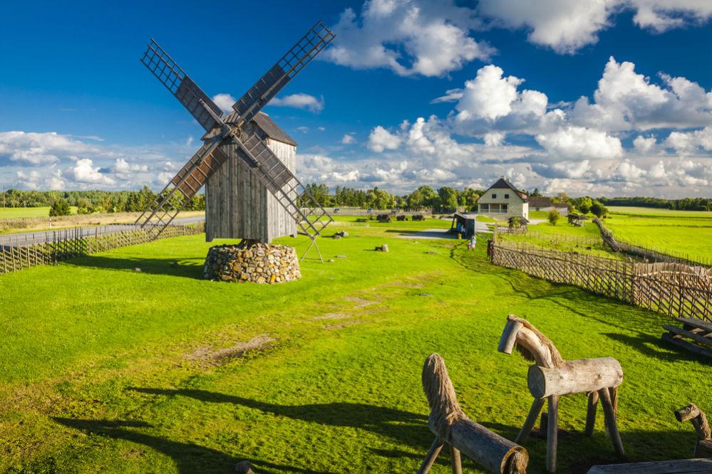 Фото: Эстония