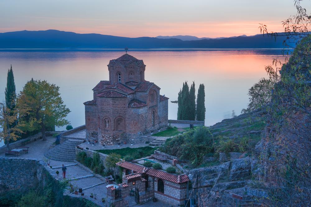 Фото: Македония