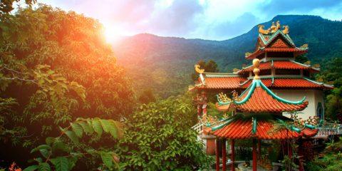 Фото: Остров Панган