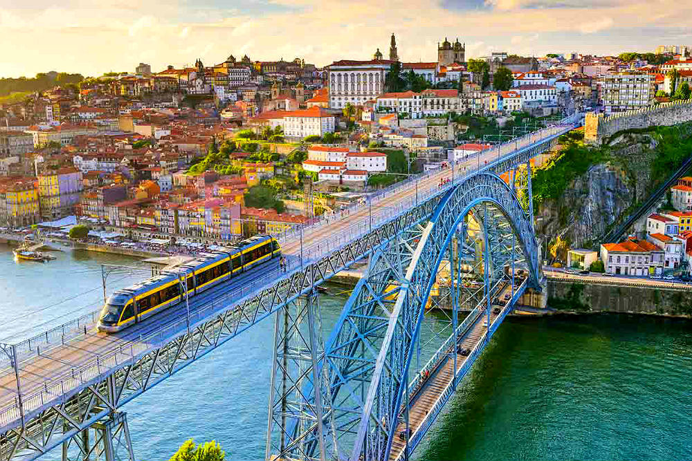 Фото: Порту