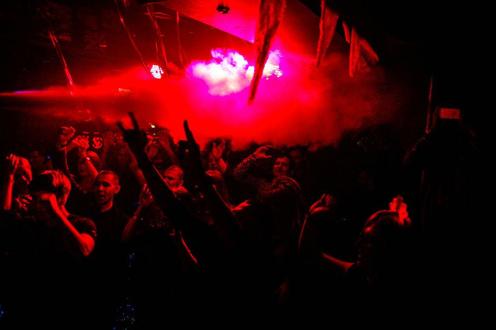 Photo: Rock-Bar
