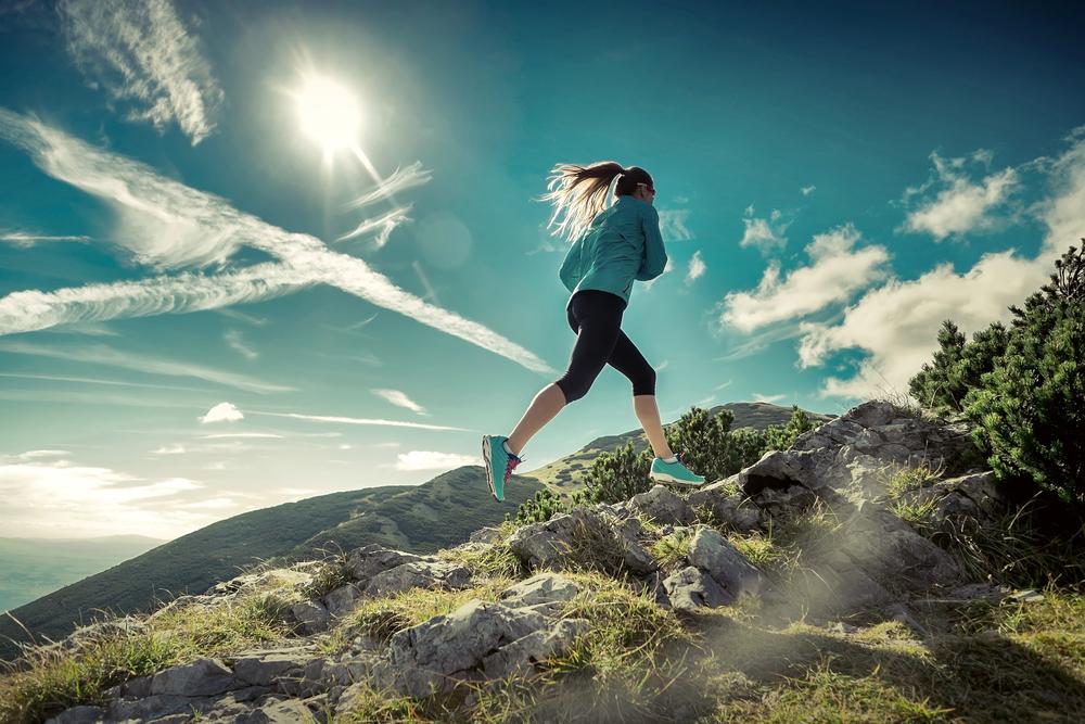 Фото: Пробежки по горам