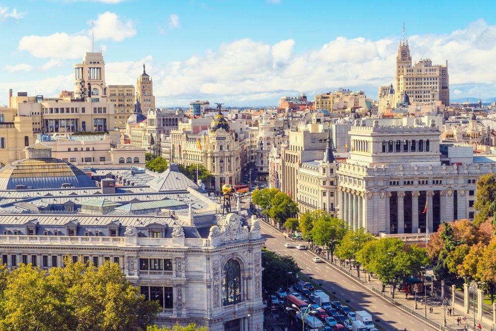 Фото: Летние распродажи в Испании
