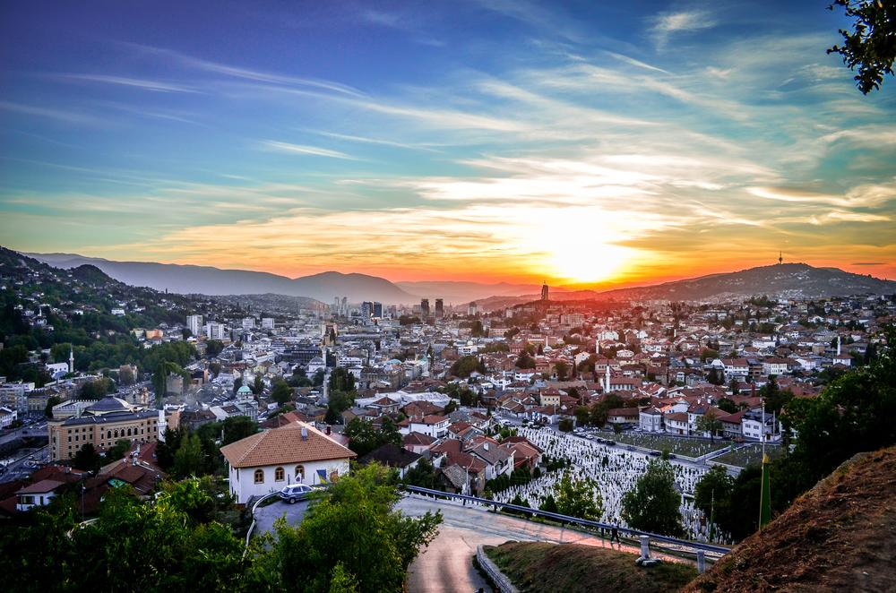 Фото: Босния и Герцеговина