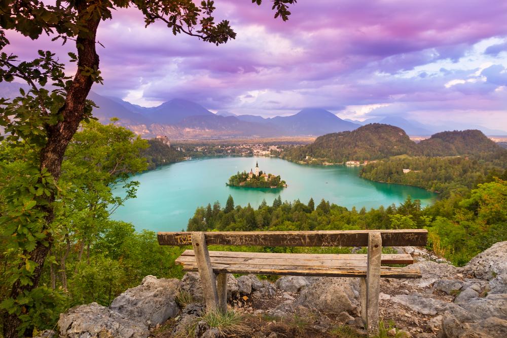 Фото: Словения