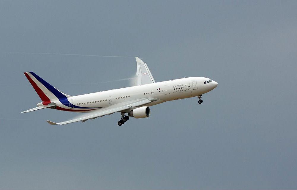 Фото: Airbus A330-200