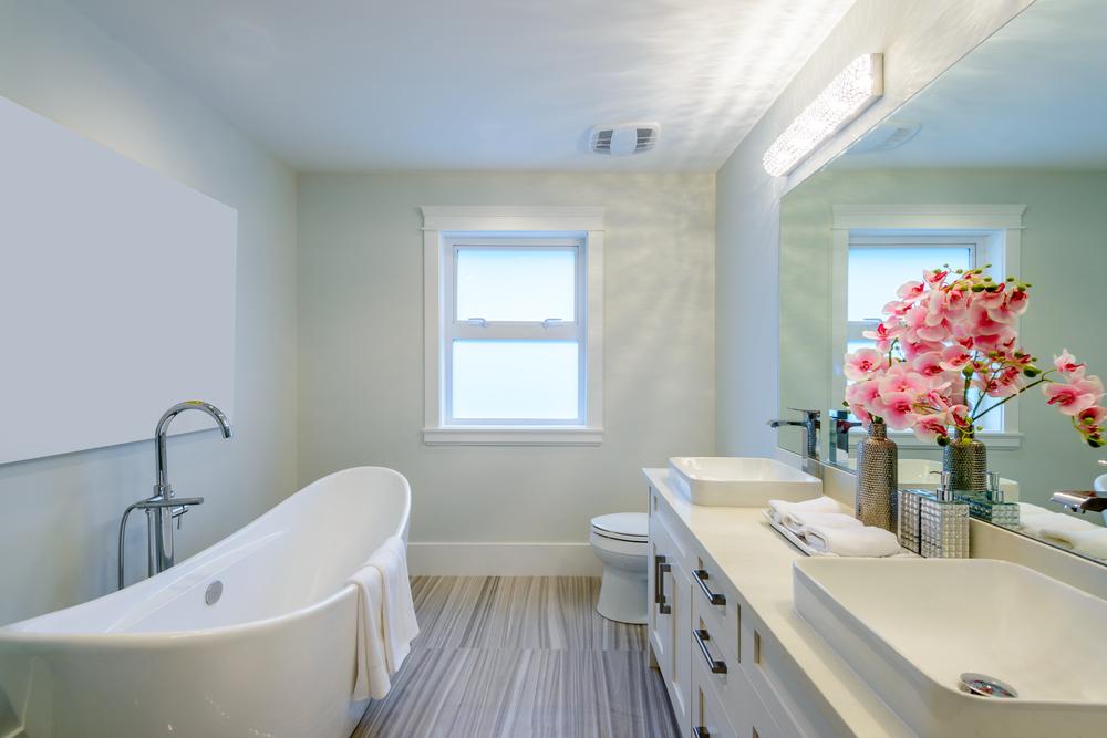 Фото: Ванная комната